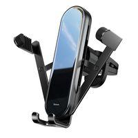 Baseus Penguin Gravity Phone Holder Grawitacyjny uchwyt samochodowy