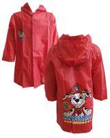 Płaszcz przeciwdeszczowy Paw Patrol licencja (PAW5228739 98/104)