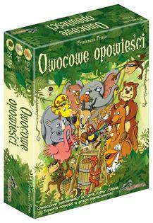 Gra Owocowe opowieści