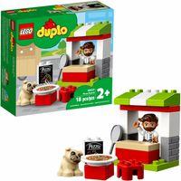 LEGO DUPLO Stoisko z pizzą 10927