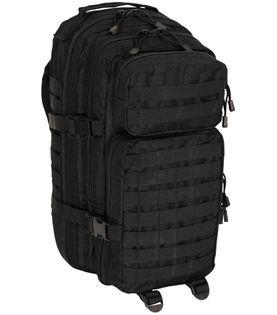 """Plecak US Assault I """"Basic"""" czarny"""