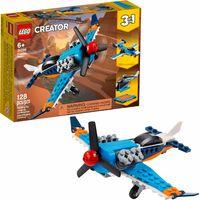 LEGO Creator Samolot śmigłowy 31099 3w1