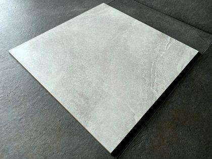 Szary gres 60x60 POGRUBIONY - mrozoodporne płytki