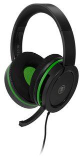 Słuchawki Snakebyte Zestaw słuchawkowy z mikrofonem XBOX ONE HEAD:SET