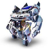 XM7 Robot solarny zabawka edukacyjna 7w1