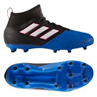 Buty piłkarskie adidas ACE 17.3 FG JR BA9234 28