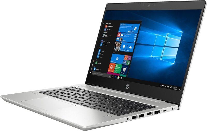 HP ProBook 440 G6 14 FullHD IPS Intel Core i5-8265U Quad 8GB DDR4 500GB HDD Windows 10 Pro zdjęcie 3