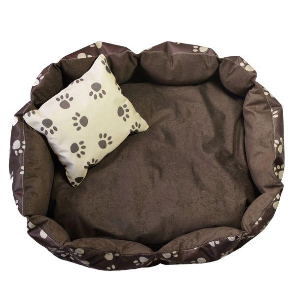 Legowisko łóżko kanapa posłanie dla psa 80/60 zdjęcie 3