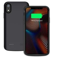 TECH-PROTECT BATTERY PACK 6000MAH IPHONE XR BLACK