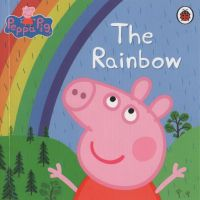 Peppa Pig - Mini Book - The Rainbow