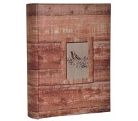 ALBUM, albumy na zdjęcia szyty 200 zdjęć 10x15 opis SOFT deska poziom