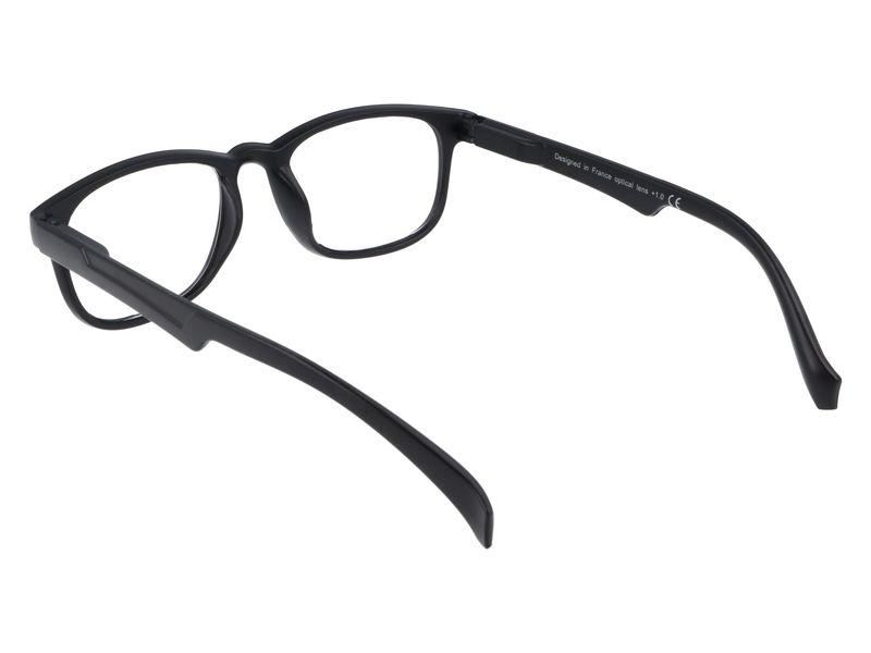 Owalne zastępcze okulary korekcyjne plusy +2.50