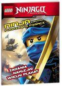 LEGO (R) Ninjago. Ninja kontra podniebni piraci