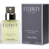CALVIN KLEIN ETERNITY EDT folia 50 ml