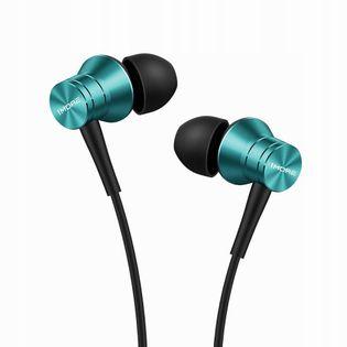 Słuchawki przewodowe 1more E1009 Piston Fit Niebie