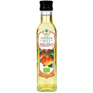 Dary Natury Ocet Jabłkowy 5% Eko 250Ml