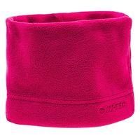 Komin wielofunkcyjny szal czapka Hi-Tec Aras maska kominiarka różowy