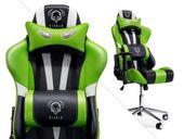 Fotel obrotowy gamingowy biurowy  DIABLO X-EYE ORYGINALNY