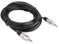 Kabel jack – jack 3,5mm Voice Kraft 40360 (5 m)