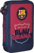 Plecak na kółkach FC Barcelona + piórnik gratis !! zdjęcie 9