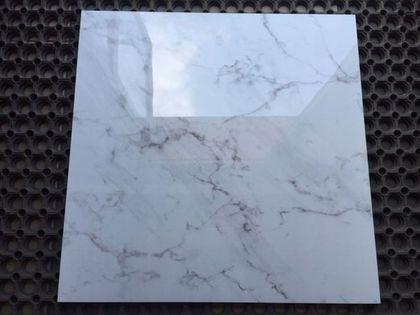Gres polerowany FROST WHITE 60x60 Biały marmur!!!