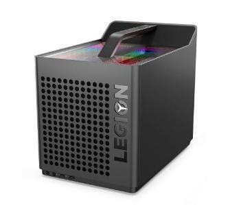 LENOVO Komputer PC Lenovo Legion C730-19ICO i7-9700K/16GB/SSD512GB/RTX2080-8GB/WiFi/BT/W10/2Y Black