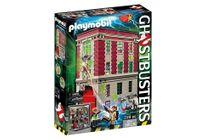 Pogromcy Duchów Straż Pożarna 9219 6+ Playmobil
