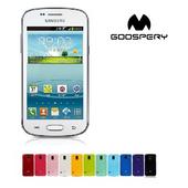 Etui Mercury Goospery Jelly Case Samsung Trend Duo