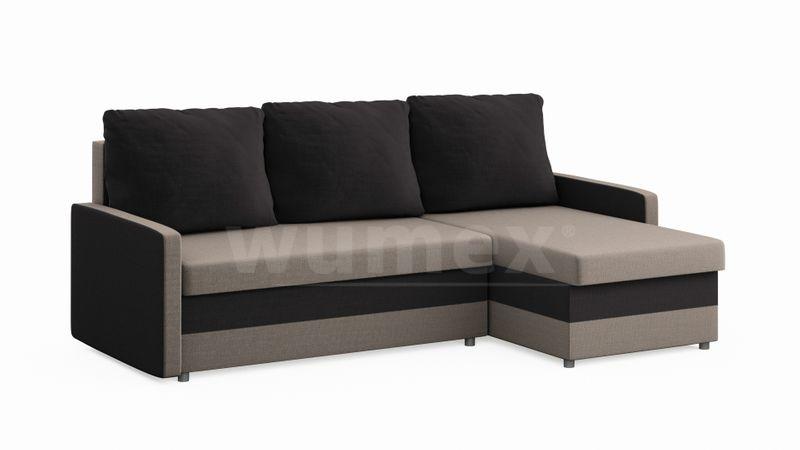 Narożnik Milton funkcja SPANIA łóżko ROGÓWKA sofa zdjęcie 4
