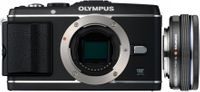 Olympus PEN E-P3 14-42mm F3.5-5.6 EZ Aparat Obiektyw