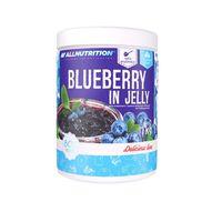 Allnutrition Blueberry in Jelly 1000g - Frużelina