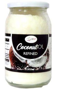 Olej kokosowy rafinowany 900ml ViVio