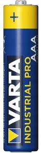 1 x Bateria alkaliczna Varta Industrial LR3 R3 AAA