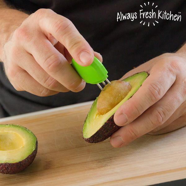 Nóż do Awokado All in One Avocadore zdjęcie 6
