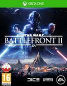 EA Gra Xbox ONE Star Wars Battlefront 2