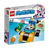 LEGO UNIKITTY 41452 Rowerek Księcia Piesia Rożka