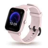 Smartwatch AmazFit Huami Bip U Pro Różowy
