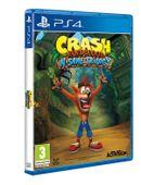 CD Projekt Gra PS4 Crash Bandicoot N.Sane Trilogy