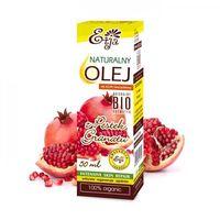 Etja - Naturalny olej z pestek granatu BIO - 50 ml