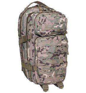 "Plecak US Assault I ""Laser"" operation-camo"