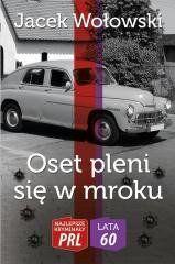 Najlepsze kryminały PRL. Oset pleni się w mroku Jacek Wołowski
