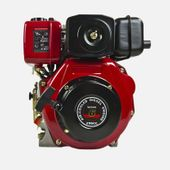 Silnik spalinowy diesel 6.0KM silniki spalinowe WEIMA WM178F!!!
