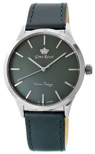 Zegarek Męski Gino Rossi 10856A-6F1