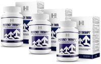 Maxi Zestaw 3X Potency Therapy 180 Tabletek