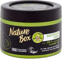 Nature Box Maska Do Włosów Avokado Oil 200Ml