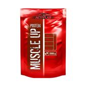 Odżywka białkowa Activlab Muscle Up Protein - 2000g Smak - Czekolada