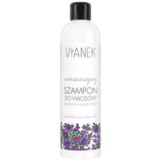 Wzmacniający szampon do włosów – 300ml - Vianek