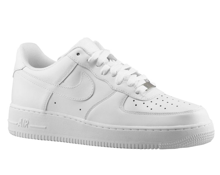 innovative design 8b404 fddc2 BUTY NIKE AIR FORCE ONE LOW BIAŁE - DAMSKIE r. 41 • Arena.pl