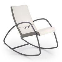 BALANCE HALMAR Wypoczynkowy fotel rekreacyjny BUJANY salonowy