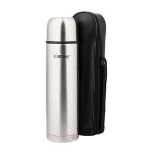 TERMOS STALOWY 500 ml CLICK-CLACK KINGHOFF KH-4052